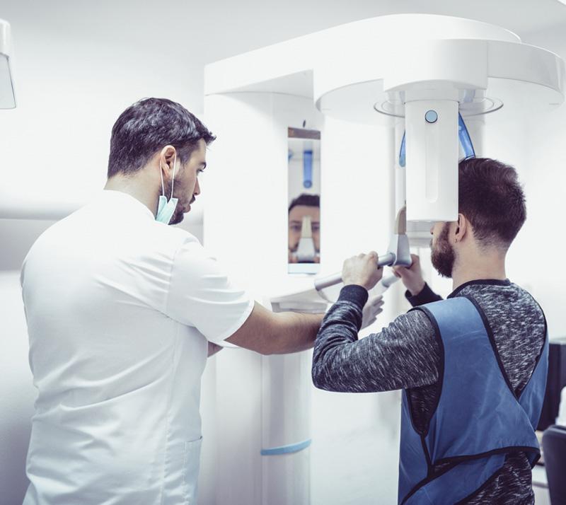 dental technology in sidney