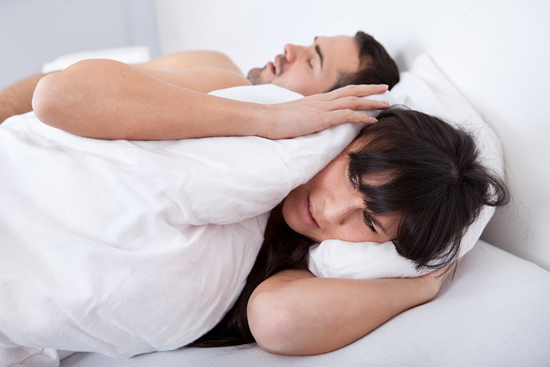 snoring and sleep apnea treatment in Sidney