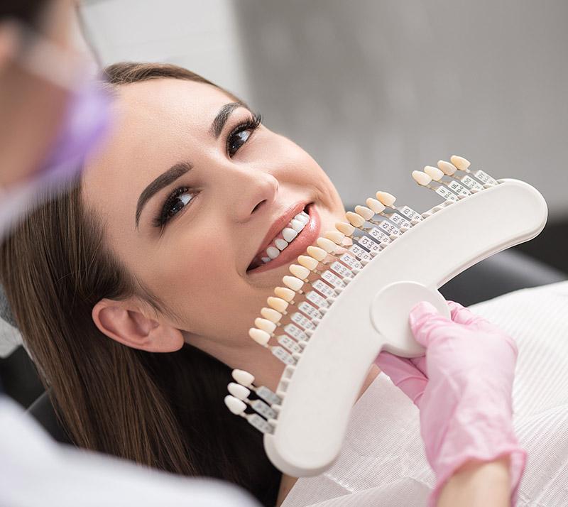 teeth whitening in sidney